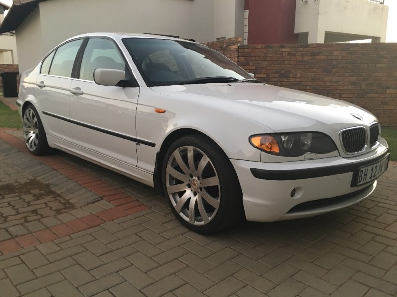used bmw 3 series 2004 bmw 320i e46 auto for sale in gauteng id 1933526. Black Bedroom Furniture Sets. Home Design Ideas