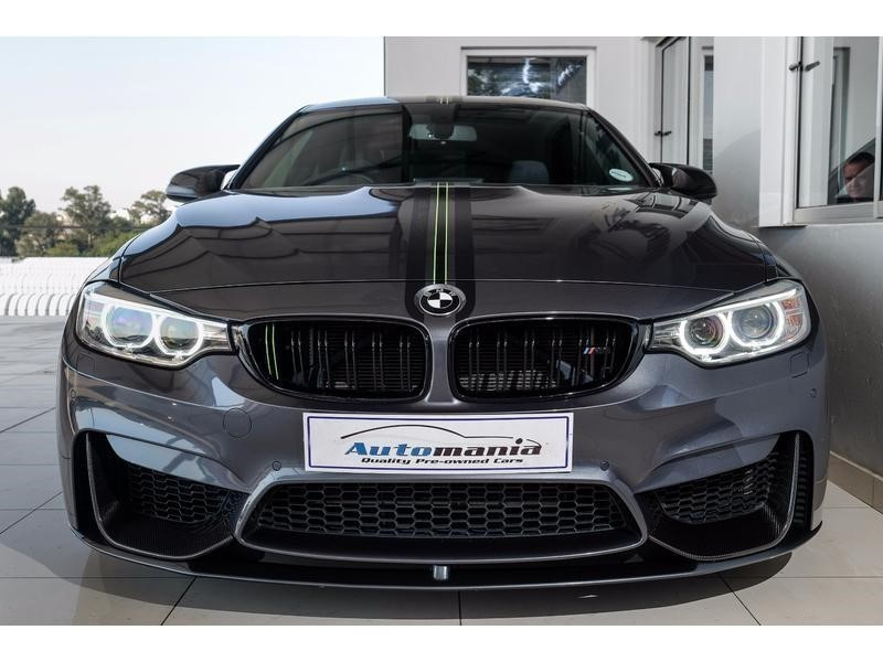 used bmw m4 2014 bmw m4 coupe auto for sale in gauteng id 1933607. Black Bedroom Furniture Sets. Home Design Ideas