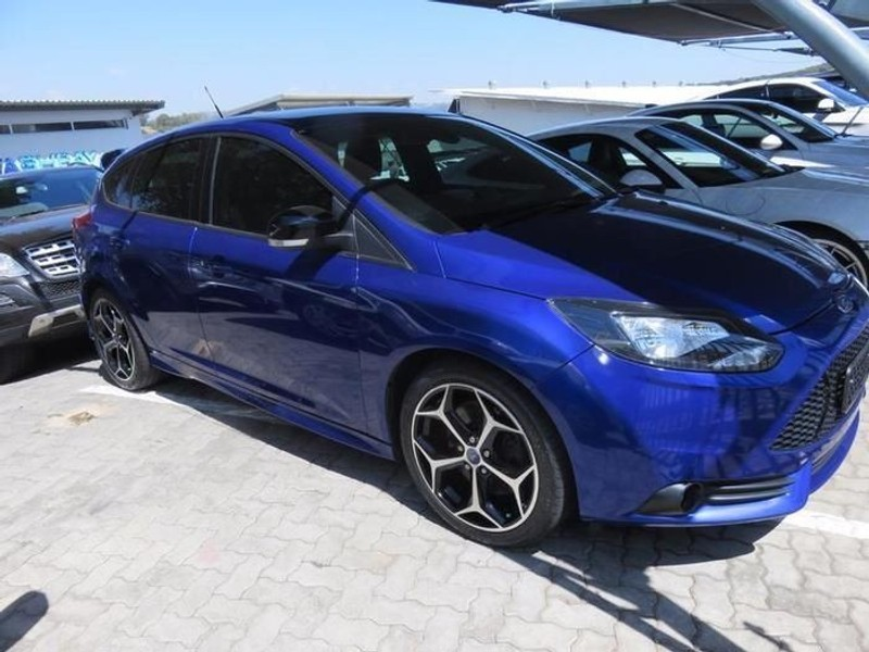used ford focus 2012 ford focus hatch 2 0 st for sale in gauteng id 1933616. Black Bedroom Furniture Sets. Home Design Ideas