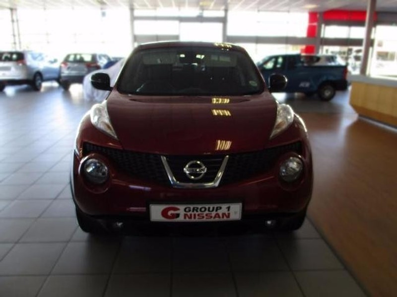used nissan juke acenta for sale in western cape id 1933771. Black Bedroom Furniture Sets. Home Design Ideas