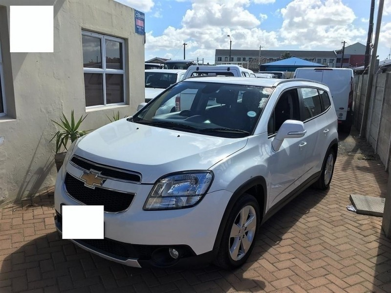 used chevrolet orlando for sale in gauteng id 1933908. Black Bedroom Furniture Sets. Home Design Ideas