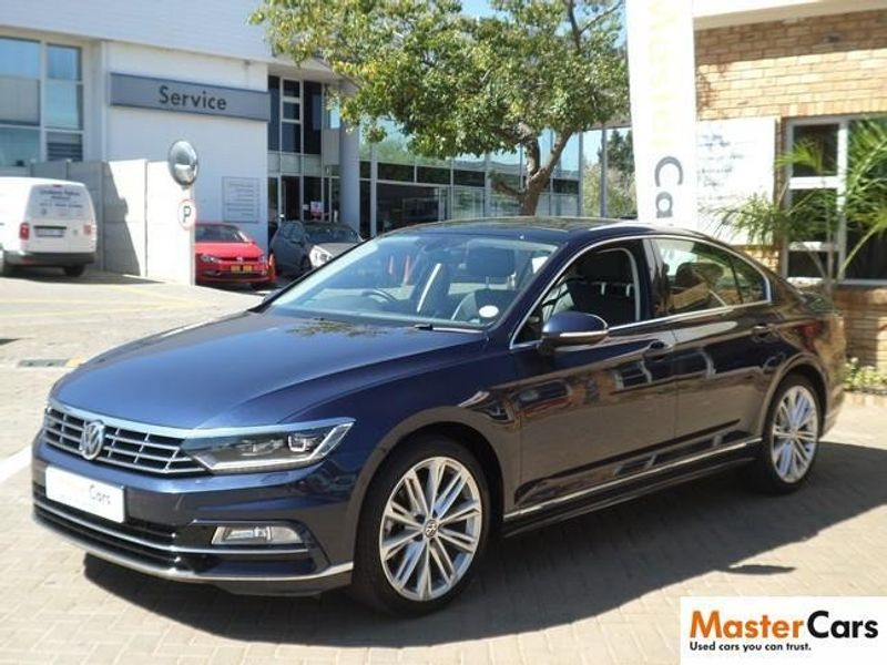 used volkswagen passat 2 0 tsi r line dsg for sale in gauteng id 1934177. Black Bedroom Furniture Sets. Home Design Ideas