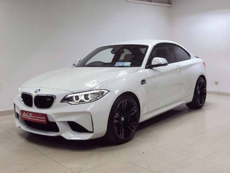 used bmw m2 coupe m dct 2000kms for sale in gauteng id 1934372. Black Bedroom Furniture Sets. Home Design Ideas