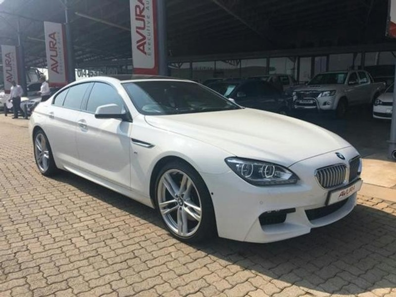 used bmw 6 series 650i gran coupe for sale in north west province id 1934677. Black Bedroom Furniture Sets. Home Design Ideas