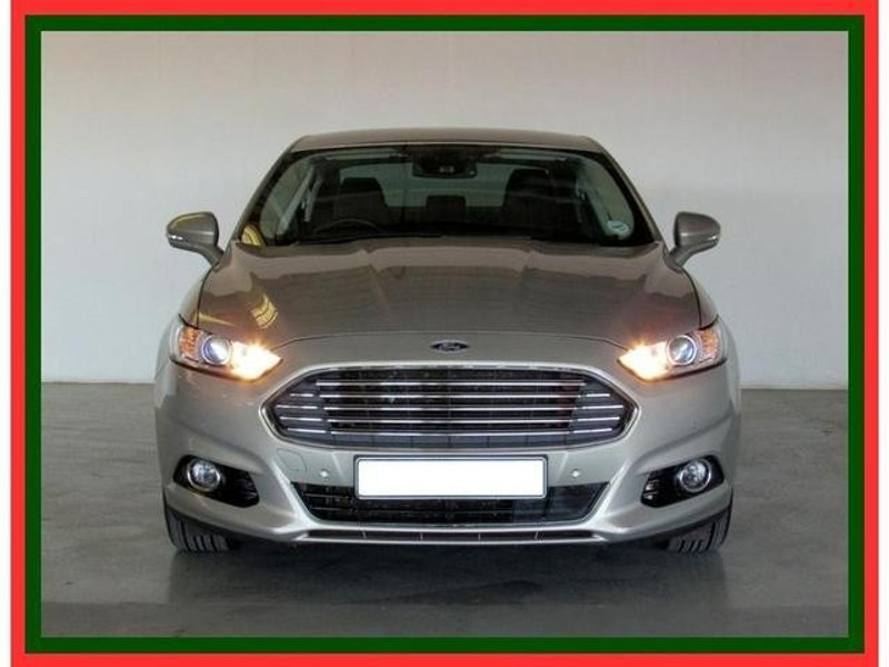 used ford fusion 1 5 ecoboost trend auto for sale in gauteng id 1934691. Black Bedroom Furniture Sets. Home Design Ideas