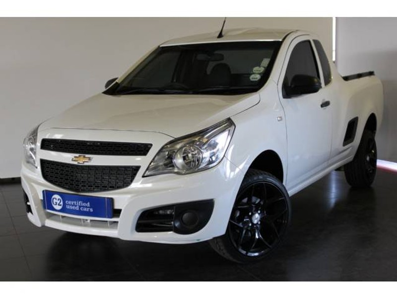 Used Chevrolet Corsa Utility 1 4 S C P U For Sale In