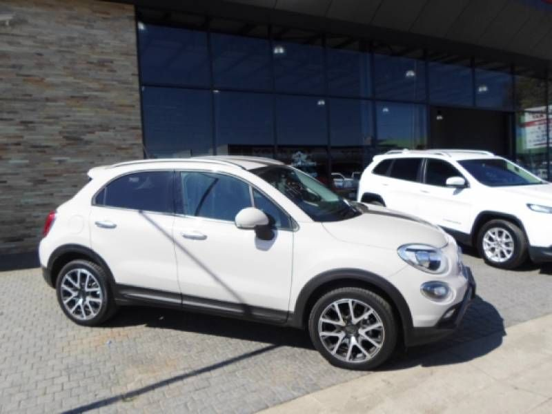 used fiat 500x 1 4t cross plus ddct for sale in kwazulu. Black Bedroom Furniture Sets. Home Design Ideas
