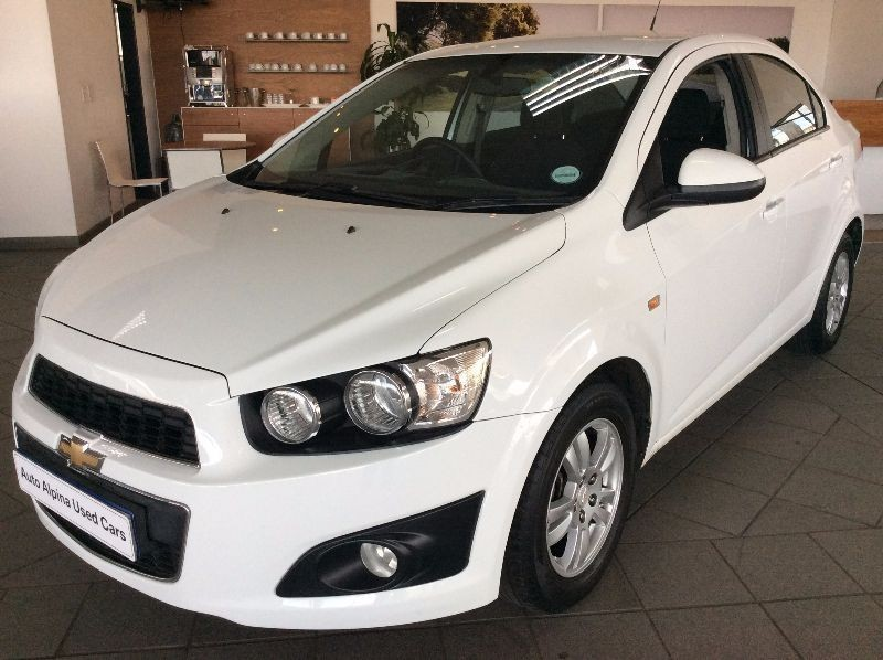 used chevrolet sonic 2012 chevrolet sonic 1 6 ls a t for sale in gauteng id 1935740. Black Bedroom Furniture Sets. Home Design Ideas