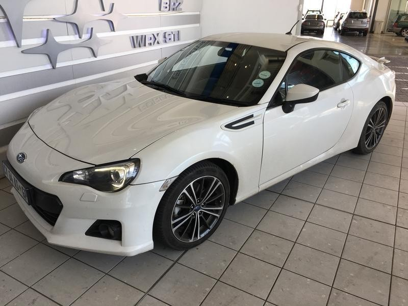 used subaru brz 2 0 auto for sale in gauteng id 1935828. Black Bedroom Furniture Sets. Home Design Ideas