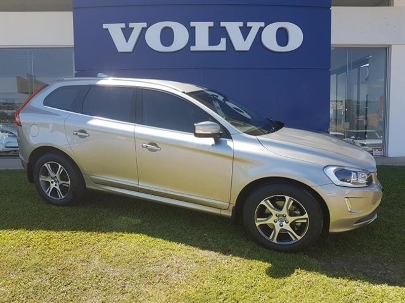 used volvo xc60 d4 excel for sale in mpumalanga id 1936179. Black Bedroom Furniture Sets. Home Design Ideas