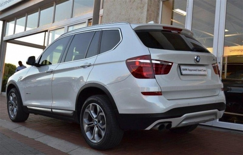 used bmw x3 xdrive 30d xline auto for sale in kwazulu natal id 1936286. Black Bedroom Furniture Sets. Home Design Ideas