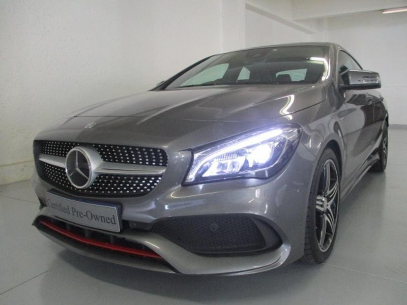 used mercedes benz cla class cla250 sport 4matic for sale in western cape id 1936787. Black Bedroom Furniture Sets. Home Design Ideas