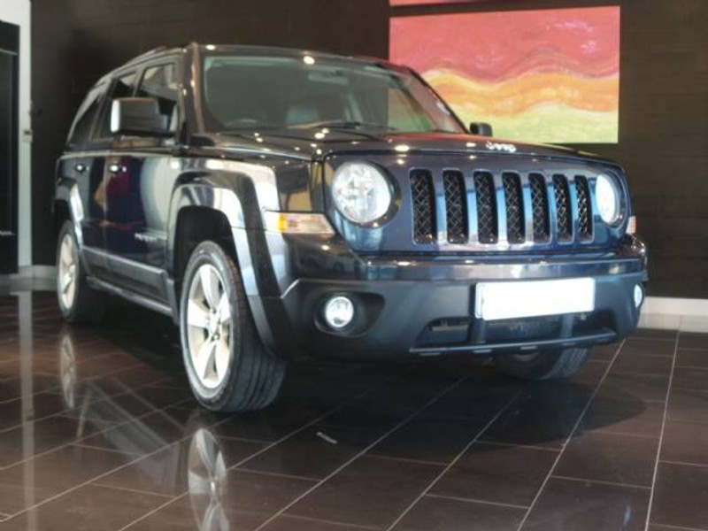 used jeep patriot 2 4 limited for sale in kwazulu natal. Black Bedroom Furniture Sets. Home Design Ideas
