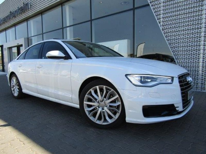 Used Audi A6 1.8t FSI Stronic for sale in Free State - Cars.co.za (ID:1936980)