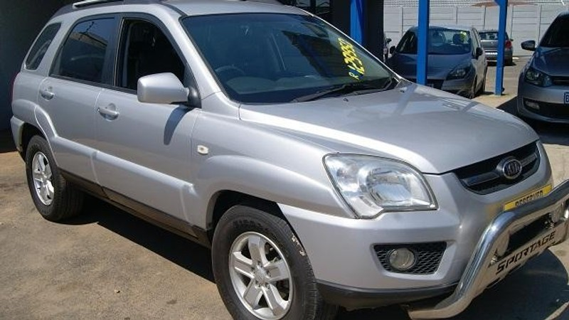used kia sportage 2 0 crdi 4x4 for sale in gauteng cars. Black Bedroom Furniture Sets. Home Design Ideas
