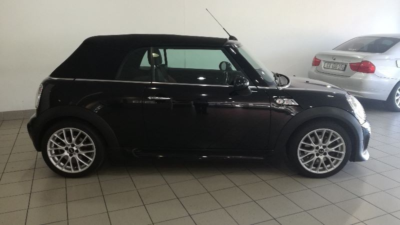 used mini cooper s 2011 mini coopers cab a t jcw dylan0827861753 for sale in western cape. Black Bedroom Furniture Sets. Home Design Ideas