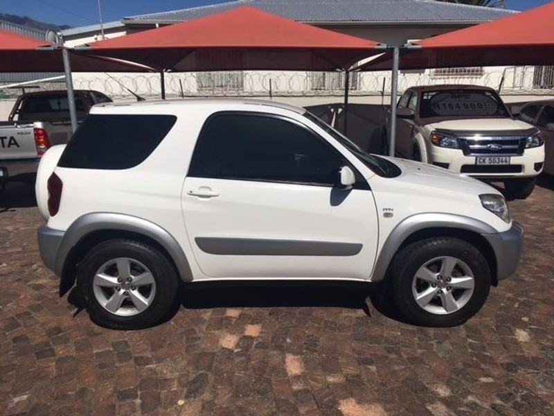 used toyota rav 4 rav4 180 3dr for sale in western cape id 1938066. Black Bedroom Furniture Sets. Home Design Ideas