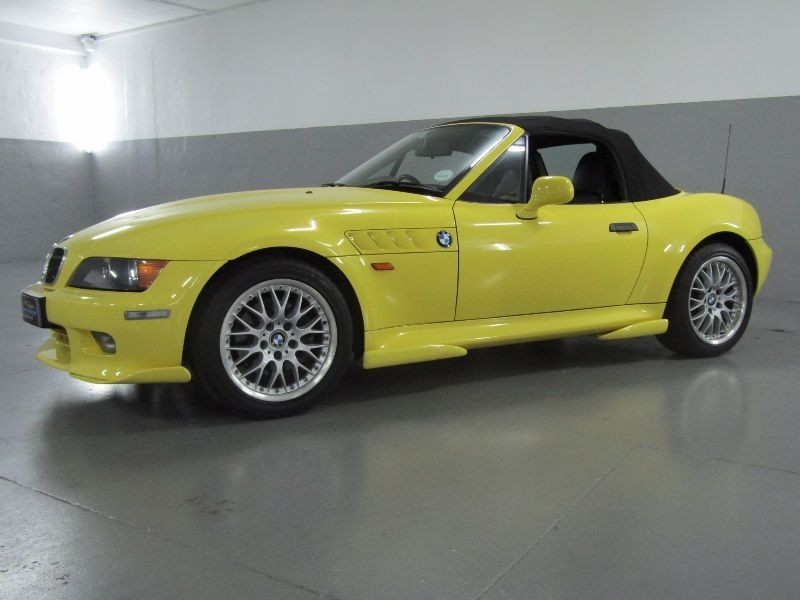 used bmw z3 roadster 3 0 for sale in gauteng id 1938229. Black Bedroom Furniture Sets. Home Design Ideas