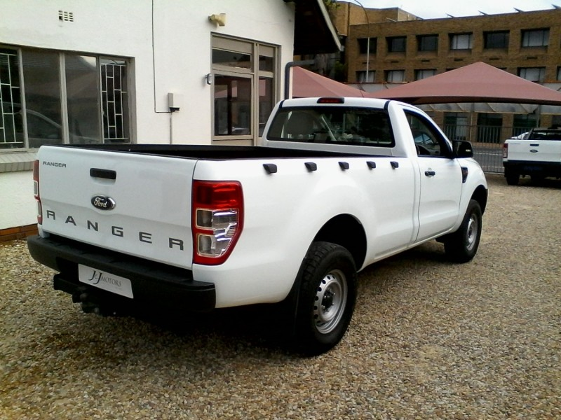 used ford ranger 2 2tdci xl single cab bakkie for sale in western cape cars co za id 1938276