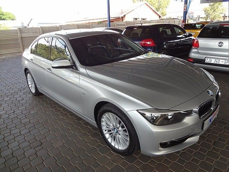 used bmw 3 series 320d luxury line a t f30 for sale in gauteng id 1938542. Black Bedroom Furniture Sets. Home Design Ideas