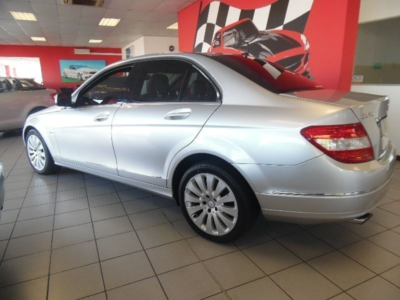 Used mercedes benz c class 2009 mercedes benz c320cdi for Mercedes benz 2009 for sale