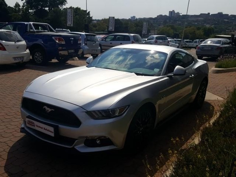 used ford mustang 5 0 gt auto for sale in gauteng id 1938983. Black Bedroom Furniture Sets. Home Design Ideas