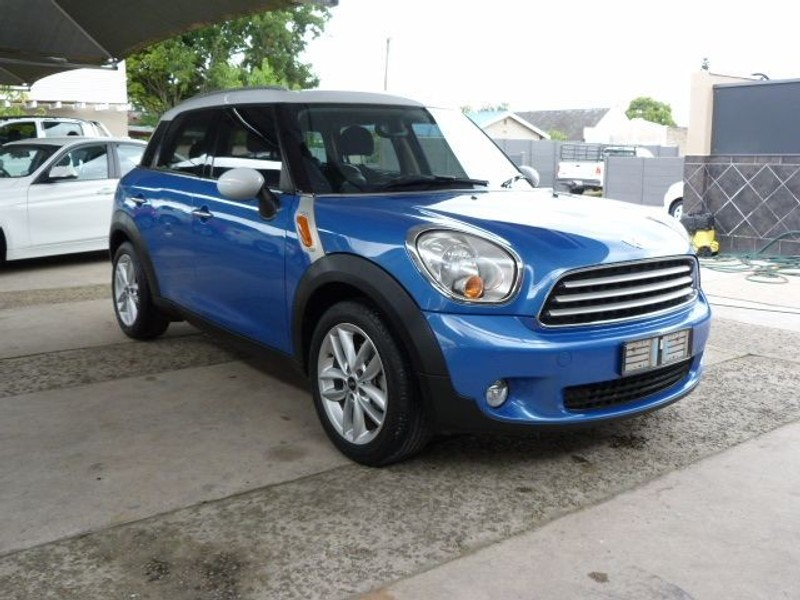 used mini cooper countryman a t for sale in western cape id 1939245. Black Bedroom Furniture Sets. Home Design Ideas
