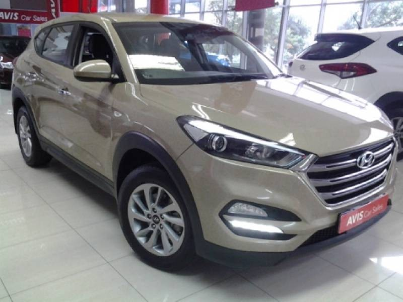 used hyundai tucson 2 0 premium auto for sale in kwazulu natal id 1939593. Black Bedroom Furniture Sets. Home Design Ideas