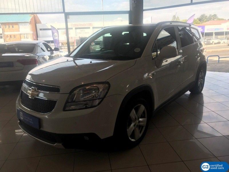 used chevrolet orlando for sale in gauteng id 1940150. Black Bedroom Furniture Sets. Home Design Ideas