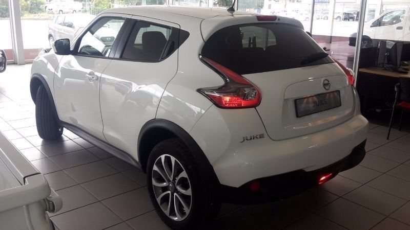 used nissan juke 1 5 diesel acenta for sale in north west province id 1940374. Black Bedroom Furniture Sets. Home Design Ideas