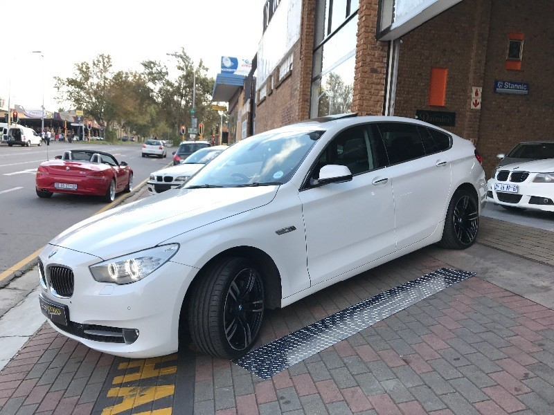 used bmw 5 series 535i gt for sale in gauteng id 1940869. Black Bedroom Furniture Sets. Home Design Ideas