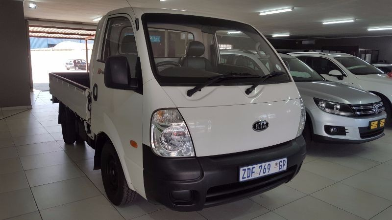 used kia k2700 k2700 pick up single cab workhorse for sale in gauteng id 1940937. Black Bedroom Furniture Sets. Home Design Ideas