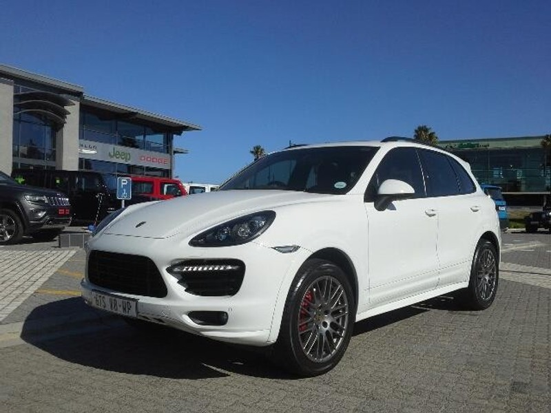 used porsche cayenne gts tiptronic for sale in western cape id 1941244. Black Bedroom Furniture Sets. Home Design Ideas