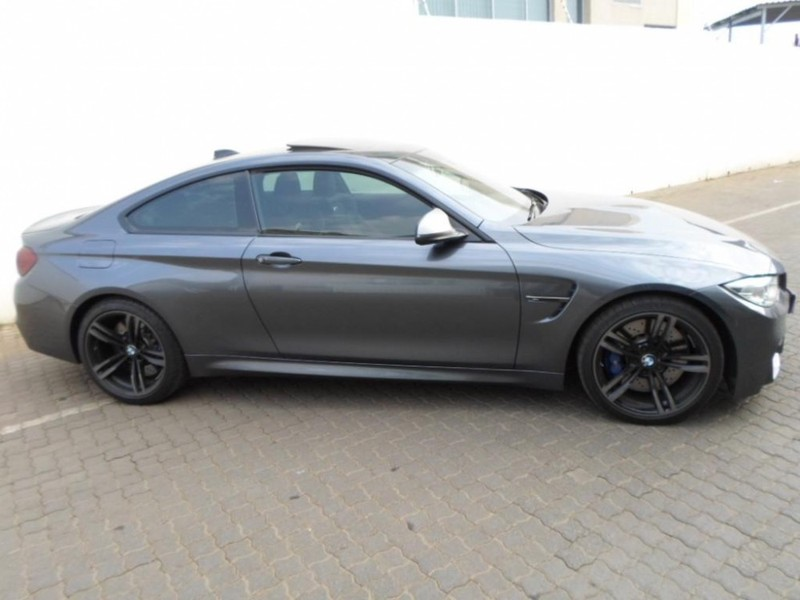 used bmw m4 coupe m dct for sale in gauteng id 1941322. Black Bedroom Furniture Sets. Home Design Ideas
