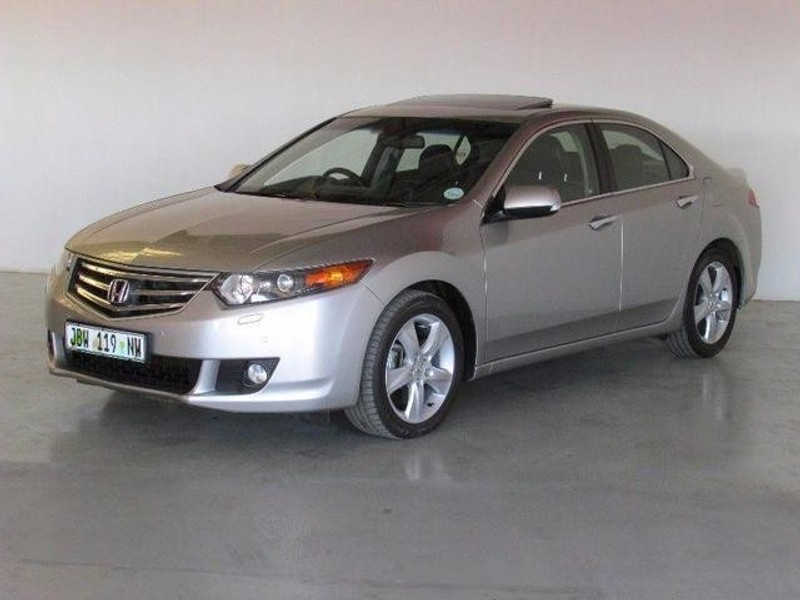 Used honda accord 2 4 executive a t for sale in gauteng for Honda accord 2011 for sale