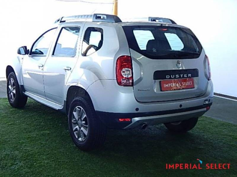 used renault duster 1 6 dynamique for sale in kwazulu natal id 1942340. Black Bedroom Furniture Sets. Home Design Ideas