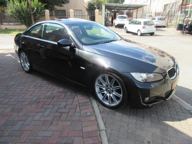 used bmw 3 series 320i coupe sport a t e92 for sale in gauteng id 1942662. Black Bedroom Furniture Sets. Home Design Ideas