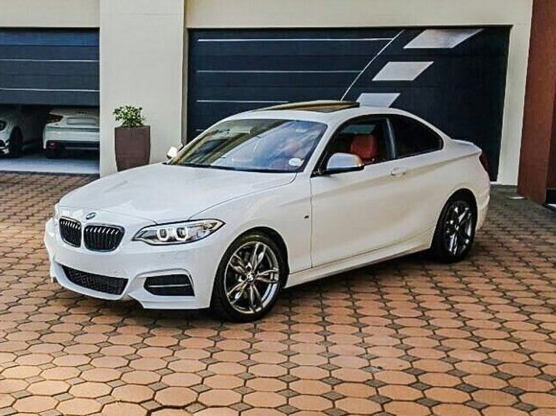 used bmw m2 m240i auto for sale in kwazulu natal id 1942690. Black Bedroom Furniture Sets. Home Design Ideas
