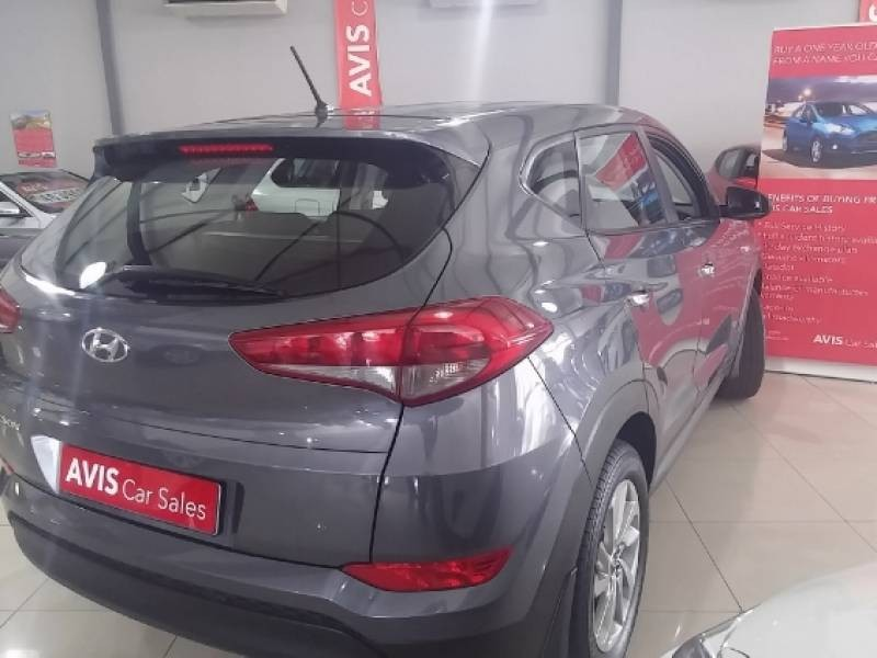 used hyundai tucson 2 0 premium auto for sale in kwazulu natal id 1942842. Black Bedroom Furniture Sets. Home Design Ideas