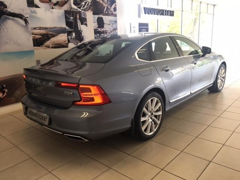 used volvo s90 d5 inscription geartronic awd for sale in gauteng id 1943029. Black Bedroom Furniture Sets. Home Design Ideas