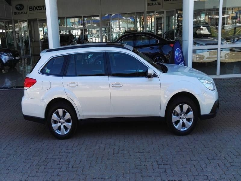 used subaru outback premium cvt for sale in gauteng id 1943298. Black Bedroom Furniture Sets. Home Design Ideas