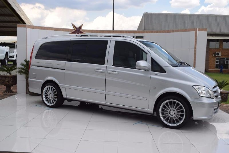 used mercedes benz vito 116 cdi crewbus for sale in gauteng id 1943395. Black Bedroom Furniture Sets. Home Design Ideas