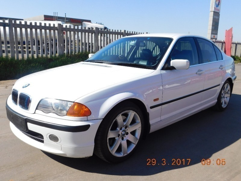 used bmw 3 series 330i sport e46 for sale in gauteng. Black Bedroom Furniture Sets. Home Design Ideas