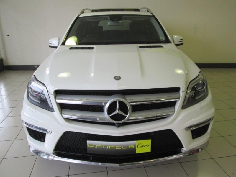 used mercedes benz gl class gl 350 bluetec amg auto for. Black Bedroom Furniture Sets. Home Design Ideas