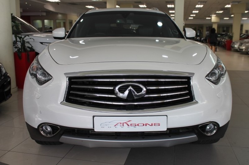 used infiniti qx70 fx30d s premium for sale in kwazulu natal id 1944844. Black Bedroom Furniture Sets. Home Design Ideas