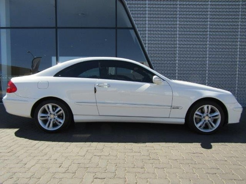 used mercedes benz clk class clk 350 coupe a t for sale in free state id 1944963. Black Bedroom Furniture Sets. Home Design Ideas