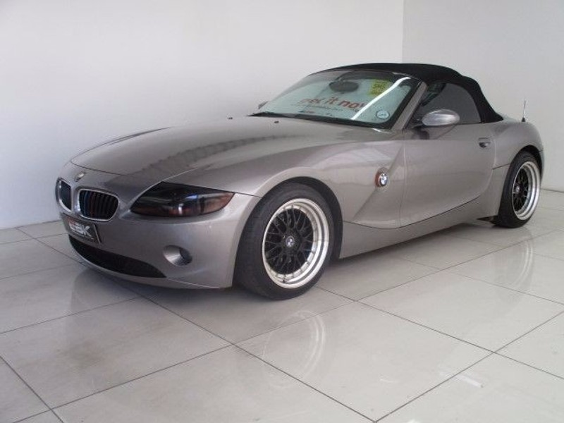 used bmw z4 roadster for sale in gauteng id 1945233. Black Bedroom Furniture Sets. Home Design Ideas