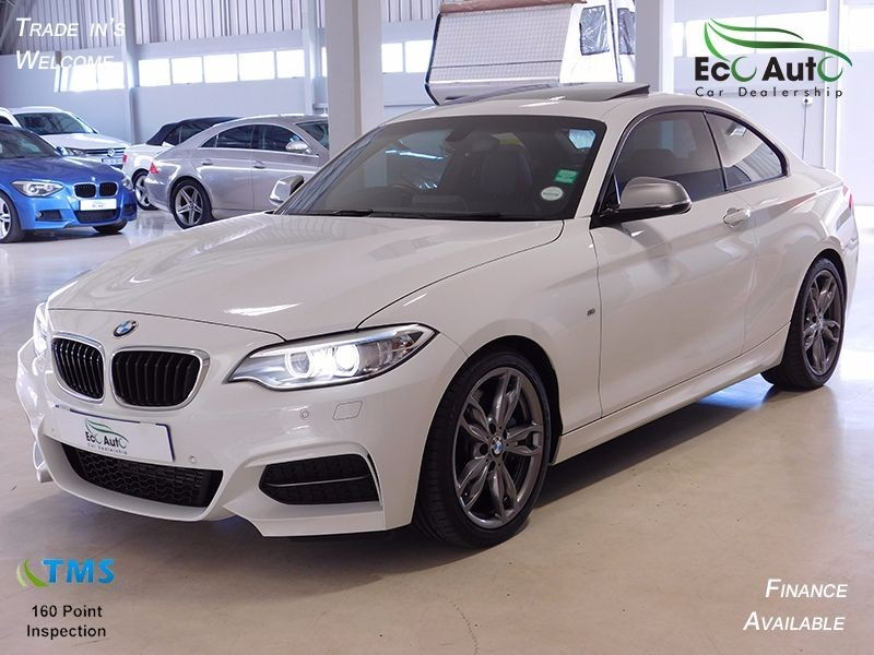 used bmw 2 series m235i auto for sale in gauteng id 1945256. Black Bedroom Furniture Sets. Home Design Ideas