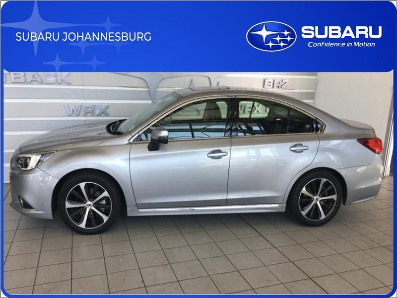 used subaru legacy 3 6 r s cvt for sale in gauteng id 1945669. Black Bedroom Furniture Sets. Home Design Ideas