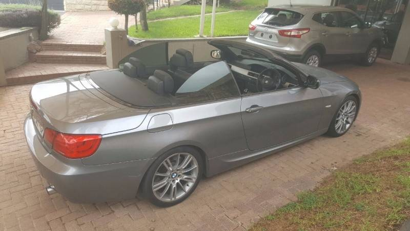 used bmw 3 series 335i coupe sport a t e92 for sale in gauteng id 1945809. Black Bedroom Furniture Sets. Home Design Ideas